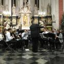 Kerstconcert Clarinet Choir Weert in St. Martinuskerk Weert